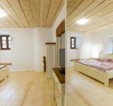 apartmán v třeboni - penzion u františka
